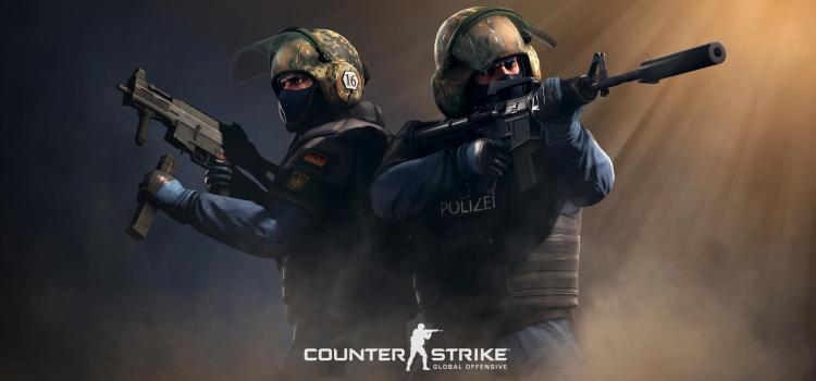 Review Counter Strike - Global Offensive CSGO