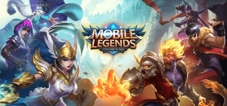 Review Mobile Legends Bang Bang - Game MOBA Terpopuler