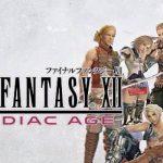 Perbedaan dari Final Fantasy XII The Zodiac Versi Playstation 2 dengan PC
